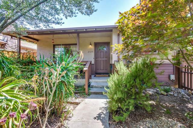 2320 Bailey Ave, San Jose, CA 95128 (#ML81853573) :: Real Estate Experts