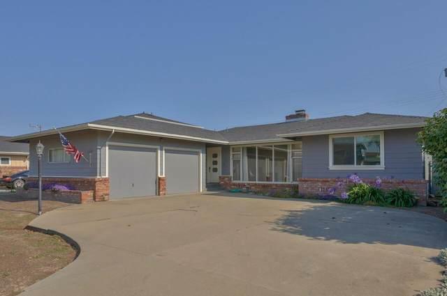 339 Palma Dr, Salinas, CA 93901 (#ML81853595) :: Paymon Real Estate Group