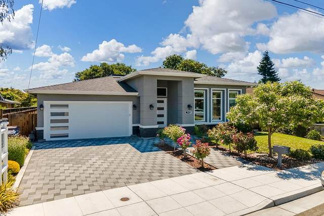 717 Alice Ave, Mountain View, CA 94041 (#ML81853636) :: The Gilmartin Group
