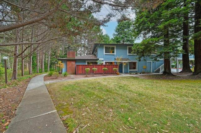 1128 Sills Ct 2, Capitola, CA 95010 (#ML81853667) :: Real Estate Experts