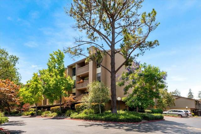 49 Showers Dr J328, Mountain View, CA 94040 (#ML81853671) :: Real Estate Experts
