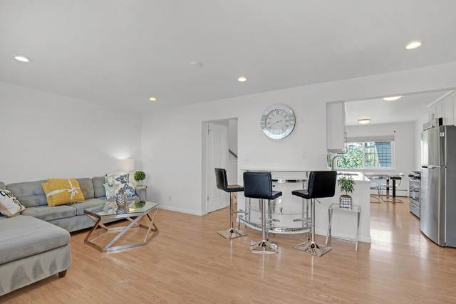 118 Dolphin Ct 42, San Francisco, CA 94124 (#ML81853678) :: Strock Real Estate
