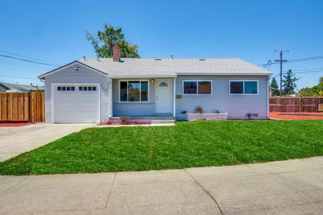 728 Linnea Ave, San Lorenzo, CA 94580 (#ML81853700) :: Real Estate Experts