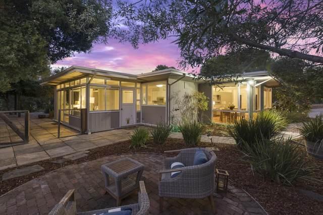 264 La Cuesta Dr, Portola Valley, CA 94028 (#ML81853702) :: Real Estate Experts