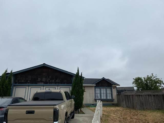 4 Pacana Cir, Salinas, CA 93905 (#ML81853705) :: The Gilmartin Group