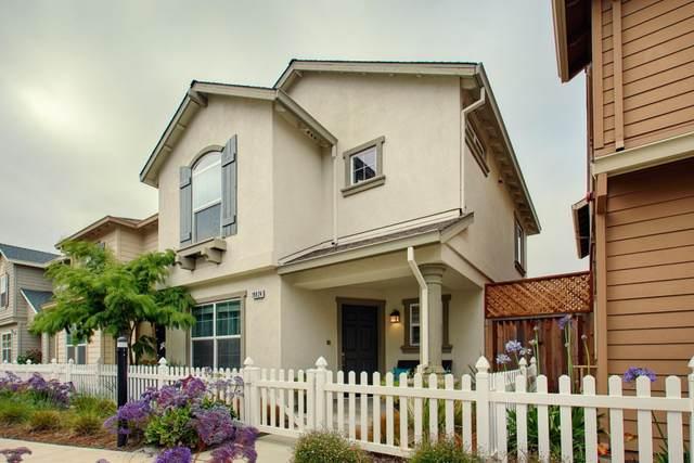 19824 Gabilan View Dr, Salinas, CA 93906 (#ML81853730) :: The Gilmartin Group
