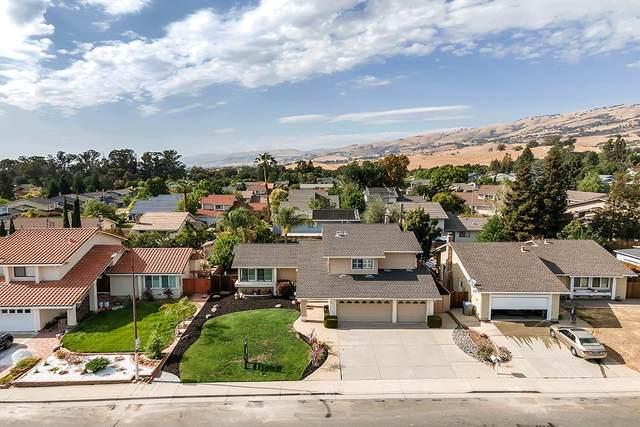3021 Silver Estates, San Jose, CA 95135 (#ML81853747) :: Real Estate Experts