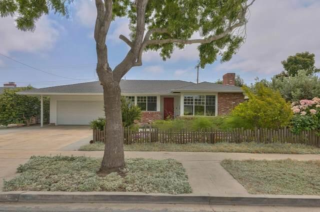 345 Palma Dr, Salinas, CA 93901 (#ML81853750) :: Paymon Real Estate Group