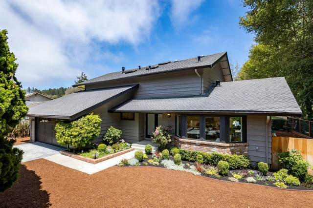 2098 Touraine Ln, Half Moon Bay, CA 94019 (#ML81853765) :: The Kulda Real Estate Group