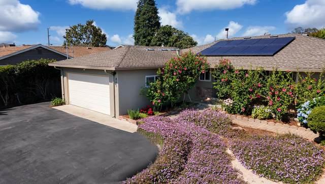 861 Amesti Rd, Watsonville, CA 95076 (#ML81853785) :: Intero Real Estate