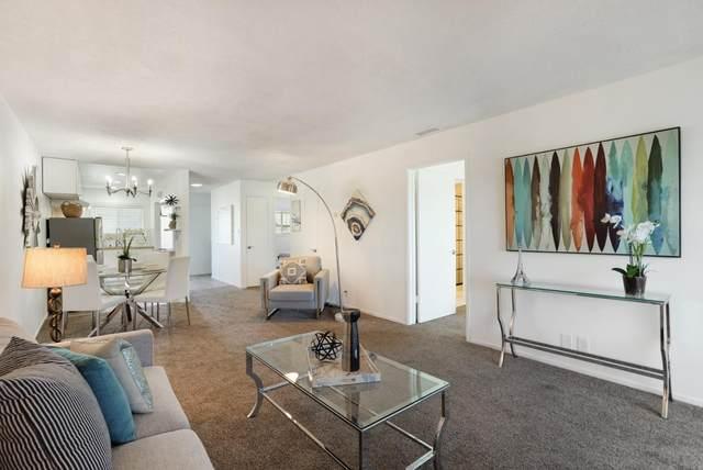 1518 Lago St 205, San Mateo, CA 94403 (#ML81853799) :: The Kulda Real Estate Group