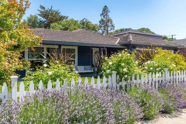 645 Barneson Ave, San Mateo, CA 94402 (#ML81853814) :: Real Estate Experts