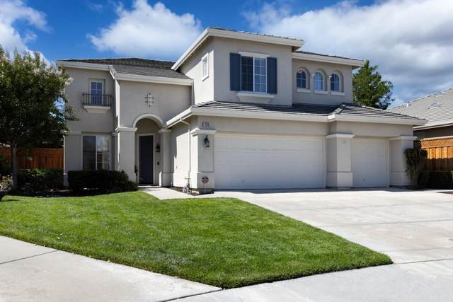 1330 Peacock Ct, Gilroy, CA 95020 (#ML81853833) :: Real Estate Experts