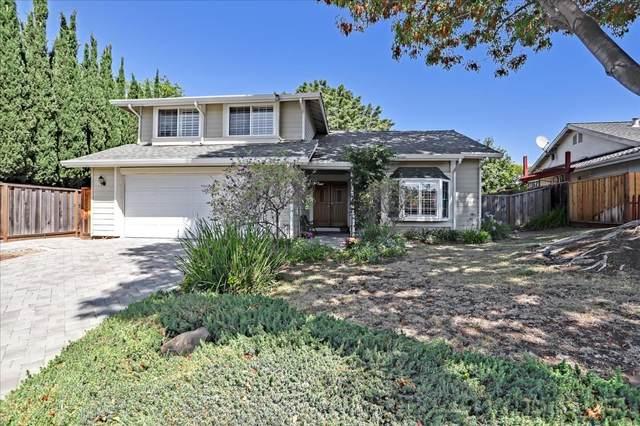 3151 Bimber Ct, San Jose, CA 95148 (#ML81853845) :: Intero Real Estate