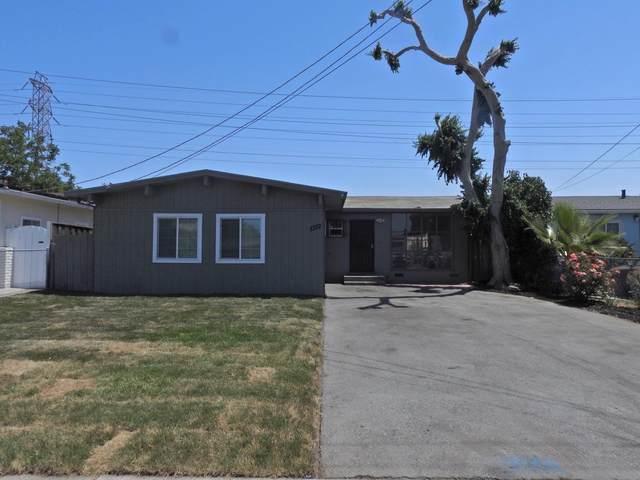1352 Camellia Dr, East Palo Alto, CA 94303 (#ML81853849) :: The Goss Real Estate Group, Keller Williams Bay Area Estates