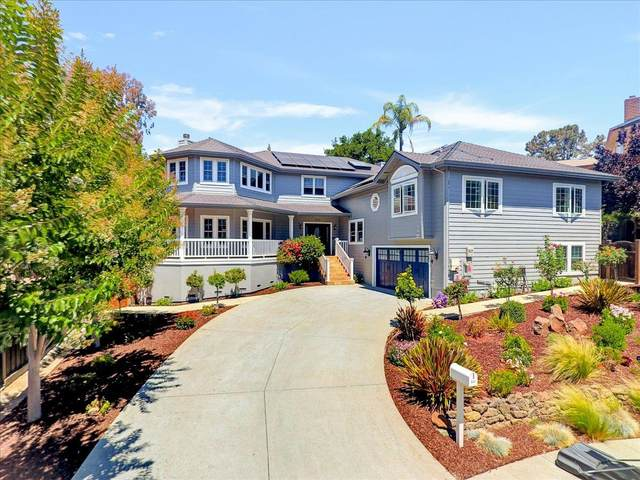 644 Barbour Dr, Redwood City, CA 94062 (#ML81853879) :: The Gilmartin Group