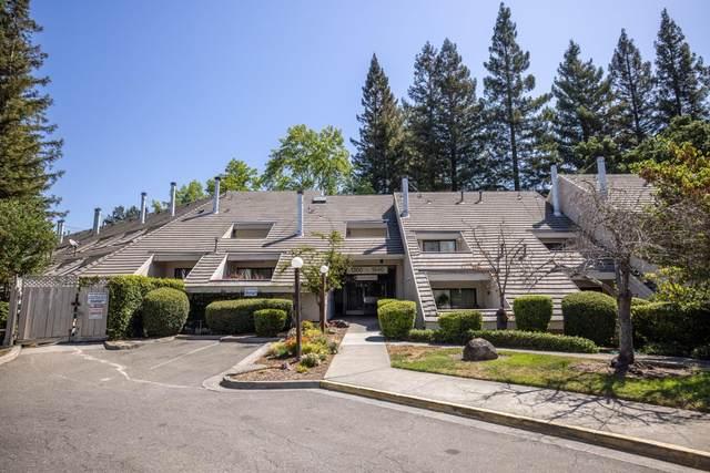 1446 Mission Blvd 18, Santa Rosa, CA 95409 (#ML81853894) :: Real Estate Experts