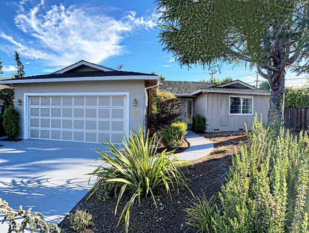554 Carrick Ct, Sunnyvale, CA 94087 (#ML81853912) :: The Gilmartin Group