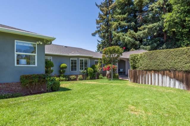 230 N Springer Rd, Los Altos, CA 94024 (#ML81853913) :: Real Estate Experts