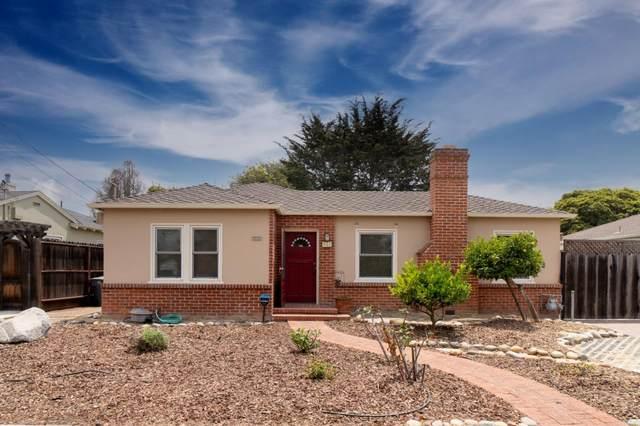 351 Lorimer St, Salinas, CA 93901 (#ML81853959) :: Paymon Real Estate Group