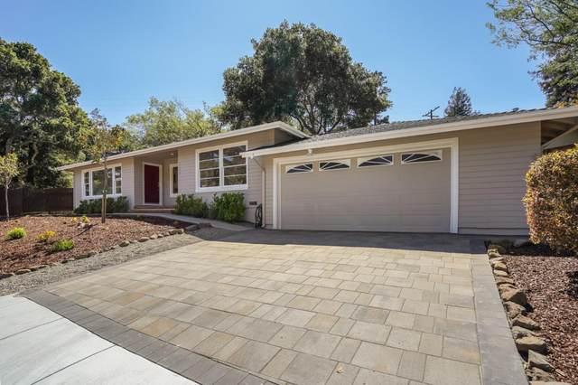 2046 Mezes Ave, Belmont, CA 94002 (#ML81853986) :: The Goss Real Estate Group, Keller Williams Bay Area Estates