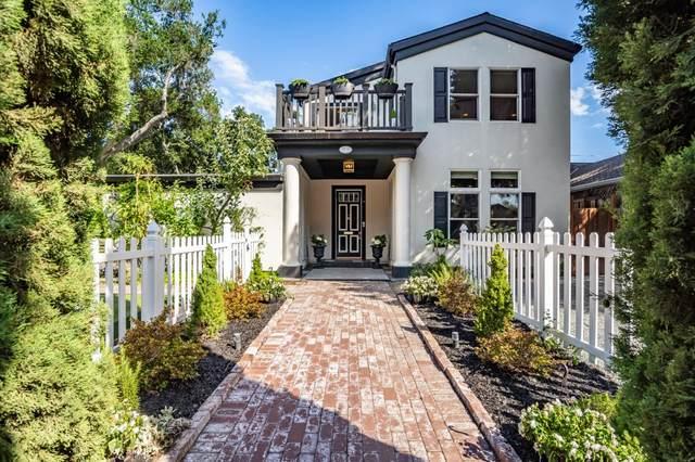 2016 Laurelei Ave, San Jose, CA 95128 (#ML81854053) :: Real Estate Experts