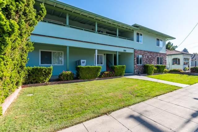 1565 Main St, Santa Clara, CA 95050 (#ML81854064) :: Live Play Silicon Valley