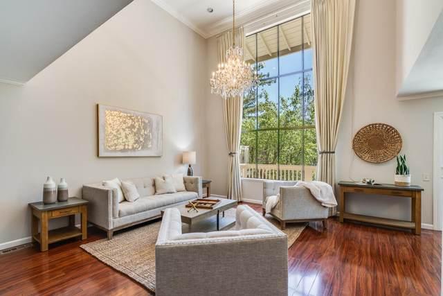 14662 Wild Berry Ln, Saratoga, CA 95070 (#ML81854068) :: Real Estate Experts