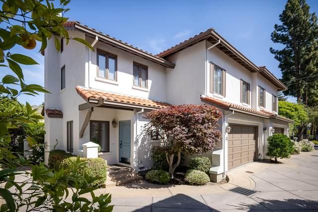 1335 Hoover St, Menlo Park, CA 94025 (#ML81854073) :: Intero Real Estate