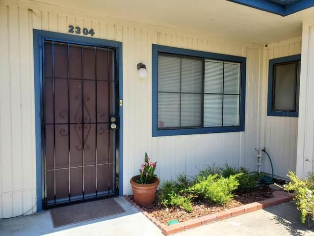 2304 7th Ave, Santa Cruz, CA 95062 (#ML81854079) :: Intero Real Estate