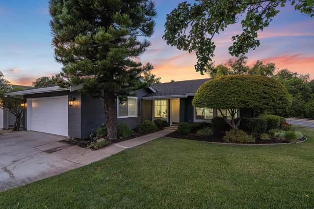 521 Delridge Dr, San Jose, CA 95111 (#ML81854138) :: Live Play Silicon Valley