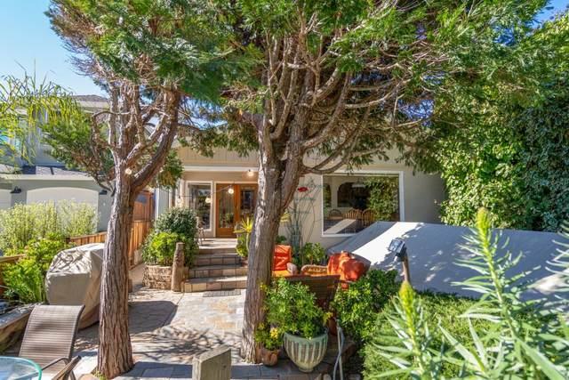 535 Coastview Dr, Santa Cruz, CA 95062 (#ML81854173) :: Schneider Estates