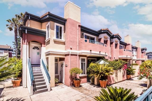 7271 Ventana Dr, San Jose, CA 95129 (#ML81854218) :: Real Estate Experts
