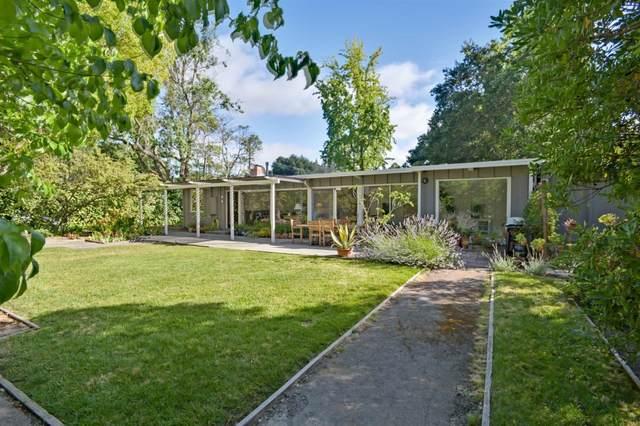 495 Cotton St, Menlo Park, CA 94025 (#ML81854228) :: Paymon Real Estate Group