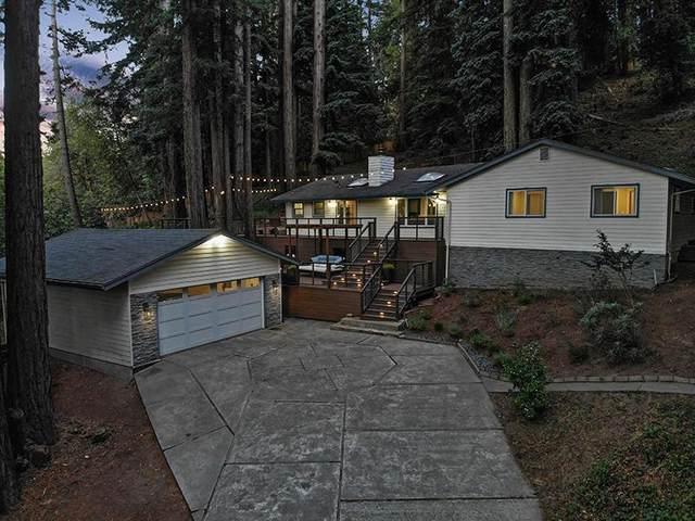 17300 Skyline Blvd, Woodside, CA 94062 (#ML81854232) :: Real Estate Experts