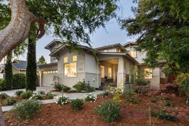 2947 Clara Dr, Palo Alto, CA 94303 (#ML81854248) :: The Gilmartin Group