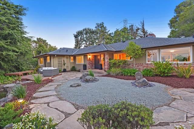 15 Loma Vista Ln, Burlingame, CA 94010 (#ML81854249) :: The Gilmartin Group