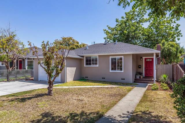 112 Wisteria Dr, East Palo Alto, CA 94303 (#ML81854274) :: The Goss Real Estate Group, Keller Williams Bay Area Estates