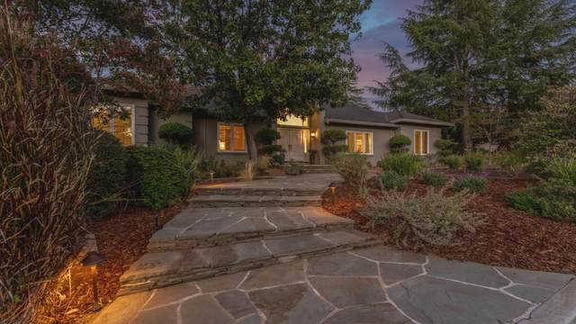 14250 Douglass Ln, Saratoga, CA 95070 (#ML81854275) :: Real Estate Experts