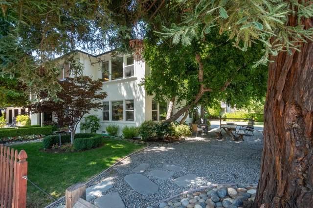 900 University Dr, Menlo Park, CA 94025 (#ML81854278) :: Intero Real Estate
