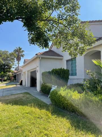 201 Lisburn Way, Vacaville, CA 95688 (#ML81854297) :: Strock Real Estate