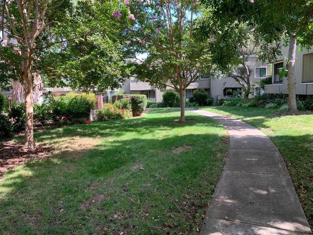 1724 Braddock Ct, San Jose, CA 95125 (#ML81854307) :: Real Estate Experts