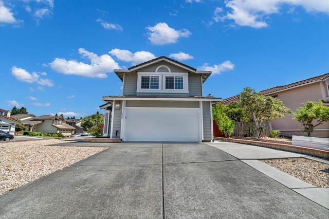 200 Coventry Way, Vallejo, CA 94591 (#ML81854313) :: The Gilmartin Group
