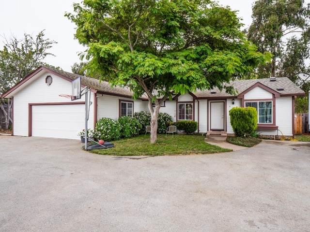 9 Dick Phelps Rd, Watsonville, CA 95076 (#ML81854317) :: Intero Real Estate