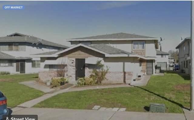 4426 La Cresta Way 3, Stockton, CA 95207 (#ML81854324) :: Real Estate Experts