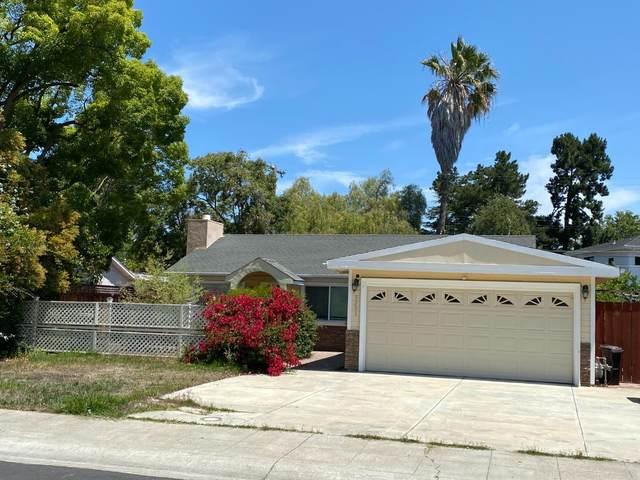 3201 Louis Rd, Palo Alto, CA 94303 (#ML81854345) :: The Gilmartin Group