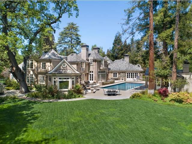 5 Robert S Dr, Menlo Park, CA 94025 (#ML81854357) :: Paymon Real Estate Group