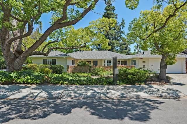 1111 Stanley Way, Palo Alto, CA 94303 (#ML81854379) :: Paymon Real Estate Group