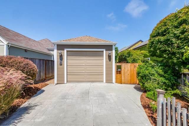 150 Rankin St, Santa Cruz, CA 95060 (MLS #ML81854390) :: Compass