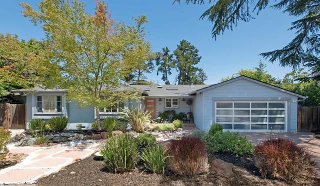 181 Yerba Santa Ave, Los Altos, CA 94022 (#ML81854401) :: Real Estate Experts